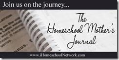 Homeschooljournal